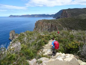 Tasmania's Wild Walks - East, Central & West Tasmania - 07-20 Feb 21; Escorted by Mike Wood. AUD$6,990 ONLY TWO PLACES LEFT! 11