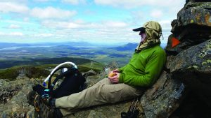 Tasmania's Wild Walks - East, Central & West Tasmania - 07-20 Feb 21; Escorted by Mike Wood. AUD$6,990 ONLY TWO PLACES LEFT! 3