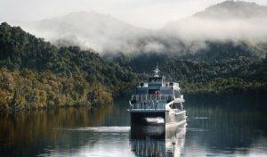 Tasmania's Wild Walks - East, Central & West Tasmania - 22 Mar-04 Apr 21; Escorted by Mike Wood. AUD$6,990 13