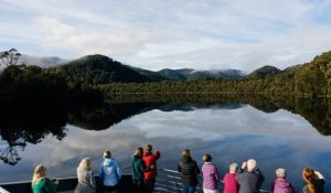 Tasmania's Wild Walks - East, Central & West Tasmania - 07-20 Feb 21; Escorted by Mike Wood. AUD$6,990 ONLY TWO PLACES LEFT! 14
