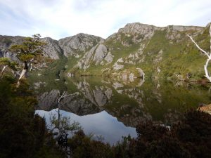 Tasmania's Wild Walks - East, Central & West Tasmania - 07-20 Feb 21; Escorted by Mike Wood. AUD$6,990 ONLY TWO PLACES LEFT! 18
