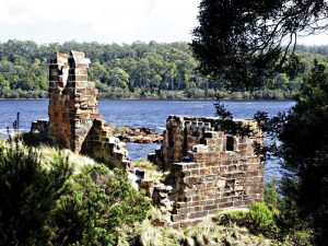 Tasmania's Wild Walks - East, Central & West Tasmania - 07-20 Feb 21; Escorted by Mike Wood. AUD$6,990 ONLY TWO PLACES LEFT! 19