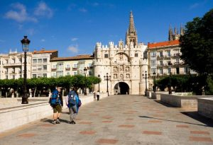 'French Camino' 16-Days: Leon - Astorga to Santiago de Compostela: 21 Sep - 06 Oct 2021 Escorted by Glenyce Johnson - AUD$4,520 6