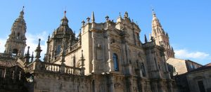 Leisurely French Way: Sarria to Santiago de Compostela over 12 days 02 - 14 June 2021: Escorted by Glenyce Johnson AUD$3,740 5