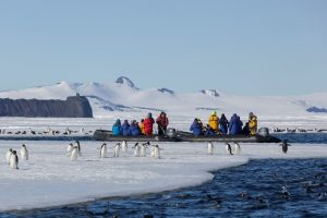 In the Wake of Scott and Shackleton: Ross Sea Antarctica - 13 Jan 2021/11 Feb 2021PRICES FROM$23,000 USD 3