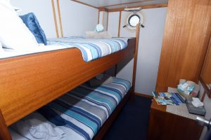 Abrolhos Islands Cruise aboard the Eco-Abrolhos - 5 days ex-Geraldton from AUD$2,575 per person 5