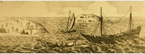 The Batavia 391st Anniversary by Peregrine Clients and WA Batavia Experts Peter & Jill Worsley OAM 1