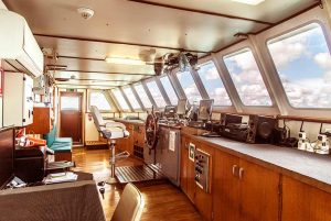 Abrolhos Islands Cruise aboard the Eco-Abrolhos - 5 days ex-Geraldton from AUD$2,575 per person 2