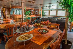 Abrolhos Islands Cruise aboard the Eco-Abrolhos - 5 days ex-Geraldton from AUD$2,575 per person 9
