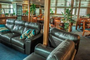 Abrolhos Islands Cruise aboard the Eco-Abrolhos - 5 days ex-Geraldton from AUD$2,575 per person 10