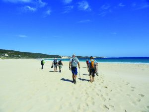 Cape to Cape Track Guided Walking Tour - 8 Days ex Perth, the full 135km from $2,300 2