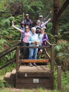 WA's 8-Day Highlights of the Bibbulmun Track tour 14th – 21st September 2020 from $2,600 7