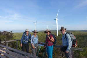 WA's 8-Day Highlights of the Bibbulmun Track tour 14th – 21st September 2020 from $2,600 12