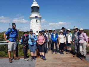 Cape to Cape Track Guided Walking Tour - 8 Days ex Perth, the full 135km from $2,300 6