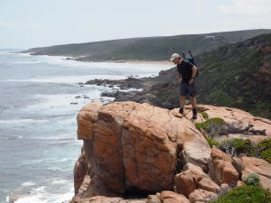 Cape to Cape Track Guided Walking Tour - 8 Days ex Perth, the full 135km from $2,300 9