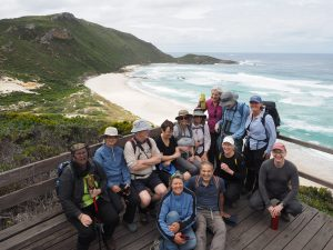 WA's 8-Day Highlights of the Bibbulmun Track tour 14th – 21st September 2020 from $2,600 14