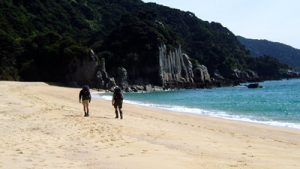 New Zealand's Abel Tasman Explorer; Escorted by Mike Wood. 5 days 09 - 13 March 21 AUD$3,495 5