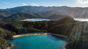 New Zealand's Abel Tasman Explorer; Escorted by Mike Wood. 5 days 09 - 13 March 21 AUD$3,495 6