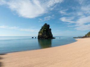 New Zealand's Abel Tasman Explorer; Escorted by Mike Wood. 5 days 09 - 13 March 21 AUD$3,495 4