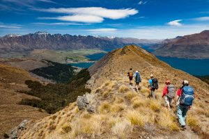 New Zealand's Abel Tasman Explorer; Escorted by Mike Wood. 5 days 09 - 13 March 21 AUD$3,495 7
