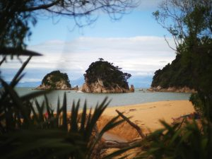 New Zealand's Abel Tasman Explorer; Escorted by Mike Wood. 5 days 09 - 13 March 21 AUD$3,495 9