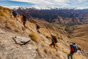 The Ultimate New Zealand Southern Alps Trek; Escorted by Mike Wood. 11 days 14 - 24 March 21 AUD$7,395 23