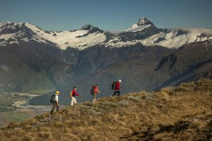 The Ultimate New Zealand Southern Alps Trek; Escorted by Mike Wood. 11 days 14 - 24 March 21 AUD$7,395 29