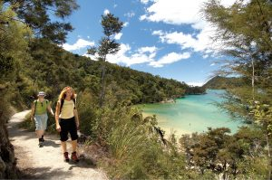 New Zealand's Abel Tasman Explorer; Escorted by Mike Wood. 5 days 09 - 13 March 21 AUD$3,495 14