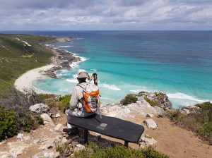 Cape to Cape Track Guided Walking Tour - 8 Days ex Perth, the full 135km from $2,300 10
