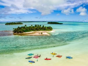 Cocos Keeling Islands: A Perfect Holiday Destination 2
