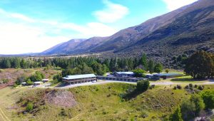 New Zealand's Ultimate Southern Alps Trek 26 Feb - 08 Marc 22, $6,995 with Mike Wood 6