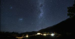 New Zealand's Ultimate Southern Alps Trek 26 Feb - 08 Marc 22, $6,995 with Mike Wood 7