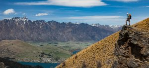 New Zealand's Ultimate Southern Alps Trek 26 Feb - 08 Marc 22, $6,995 with Mike Wood 9
