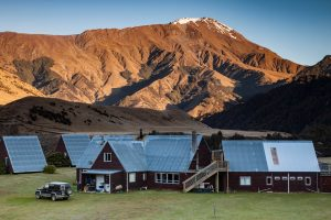 New Zealand's Ultimate Southern Alps Trek 26 Feb - 08 Marc 22, $6,995 with Mike Wood 12