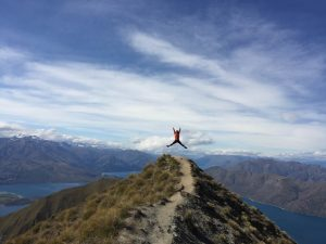 New Zealand's Ultimate Southern Alps Trek 26 Feb - 08 Marc 22, $6,995 with Mike Wood 20