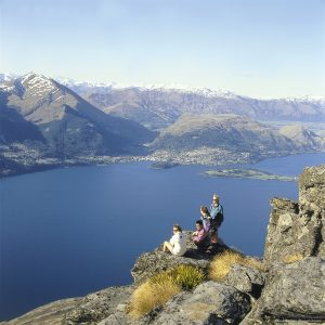 New Zealand's Ultimate Southern Alps Trek 26 Feb - 08 Marc 22, $6,995 with Mike Wood 21