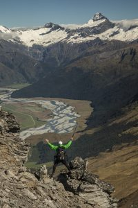 New Zealand's Ultimate Southern Alps Trek 26 Feb - 08 Marc 22, $6,995 with Mike Wood 26