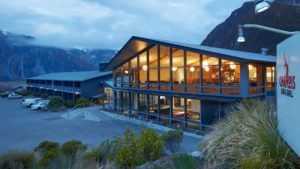 New Zealand's Ultimate Southern Alps Trek 26 Feb - 08 Marc 22, $6,995 with Mike Wood 4